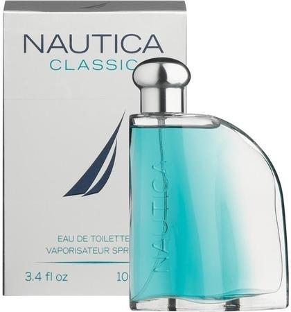 Nautica Classic toaletní voda 100ml Pro muže
