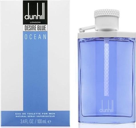 Dunhill Desire Blue Ocean toaletní voda Pro muže 100ml
