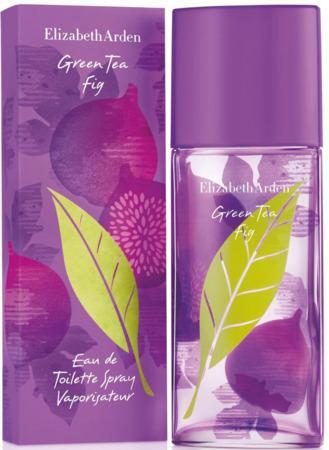 Elizabeth Arden Green Tea Fig toaletní voda 100ml Pro ženy