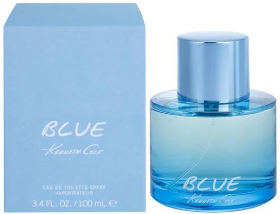 Kenneth Cole Blue toaletní voda Pro muže 100ml