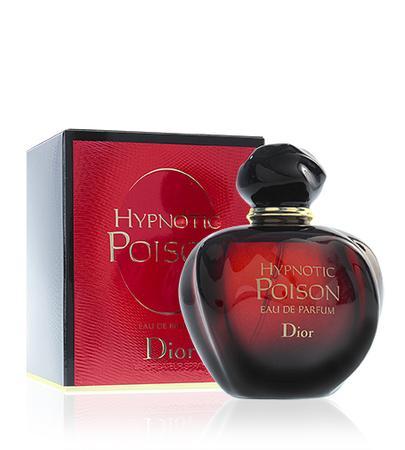 Parfémovaná voda Christian Dior - Hypnotic Poison 100 ml