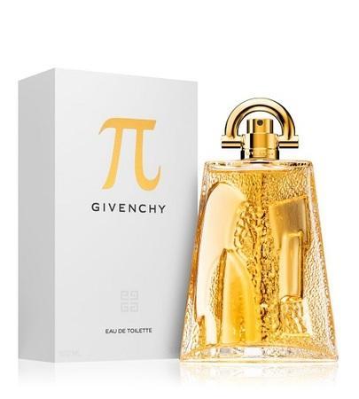 Givenchy Pí toaletní voda 100ml Pro muže
