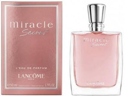 Lancome Miracle Secret parfémovaná voda 50ml Pro ženy