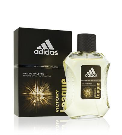 Adidas Victory League toaletní voda Pro muže 100ml