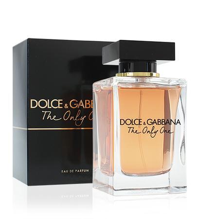 Dolce & Gabbana The Only One parfémovaná voda 50ml Pro ženy