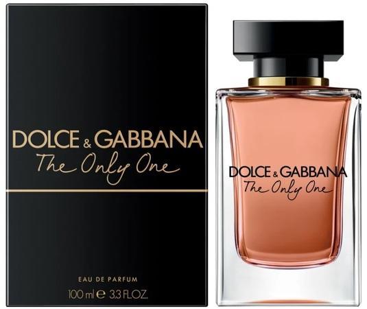 Dolce & Gabbana The Only One parfémovaná voda 100ml Pro ženy