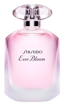 Shiseido Ever Bloom Eau De Toilette toaletní voda 50ml Pro ženy