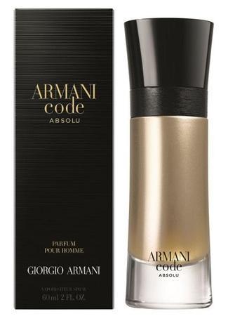 Giorgio Armani Code Absolu parfémovaná voda 60ml Pro muže