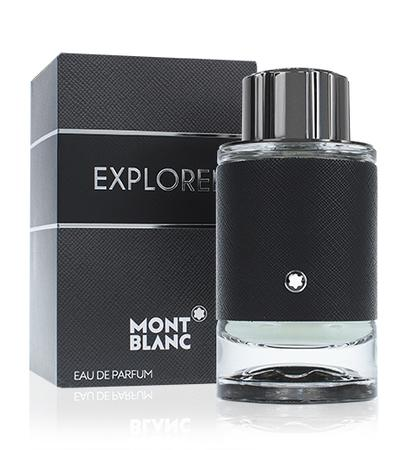 Montblanc Explorer parfémovaná voda Pro muže 60ml