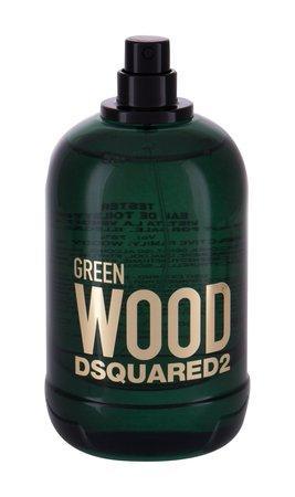 Toaletní voda Dsquared2 - Green Wood , TESTER, 100ml