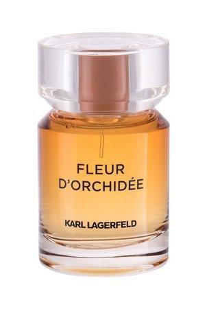 Parfémovaná voda Karl Lagerfeld - Les Parfums Matieres 50 ml
