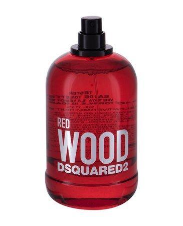 Dsquared2 Red Wood toaletní voda Pro ženy 100ml TESTER