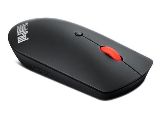 LENOVO myš bezdrátová ThinkPad Bluetooth Silent Mouse, 4Y50X88822
