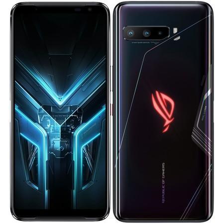 Mobilní telefon Asus ROG Phone 3 Strix Edition 8/256 GB - černý