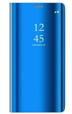 Cu-Be Clear View Huawei Y6 2019 Blue