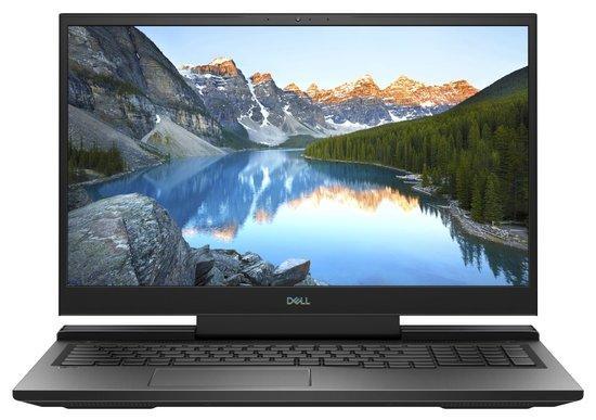 Dell G7 17 N-7700-N2-911K, N-7700-N2-911K