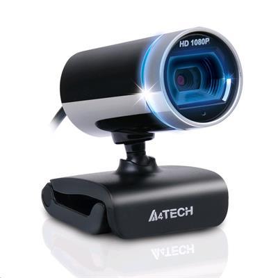 A4tech PK-910P, HD web kamera s mikrofonem, (1280x720), USB, PK-910P
