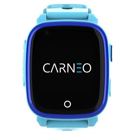 CARNEO GuardKid+ 4G blue