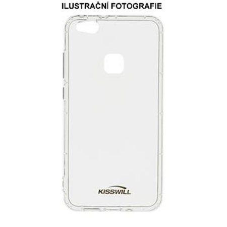 Kisswill TPU Pouzdro pro Lenovo S5 Pro Transparent
