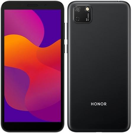 Honor 9S 32GB Dual Sim, HMS, Black