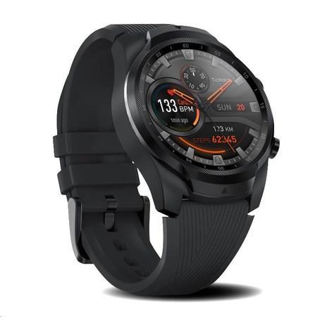 TicWatch Pro 4G černé