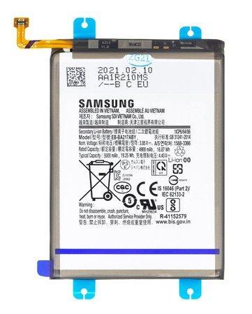 Baterie Samsung EB-BA217ABY