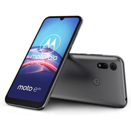 Motorola Moto E6s 2GB/32GB Dual SIM Meteor Grey
