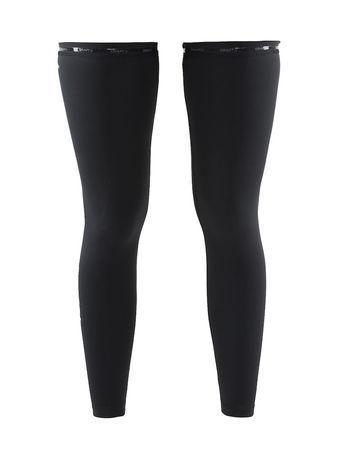 Návleky CRAFT Leg Warmer XS/S černá