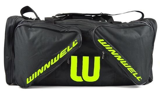 Taška Winnwell Carry Bag SR, Senior, černá