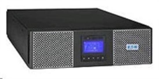 EATON UPS 1/1fáze, 5kVA - 9PX 5000i RT3U Netpack, 9PX5KiRTN