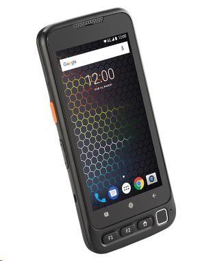 """Custom RANGER PRO terminál 5"""", Android 7, 3G, Scanner, Fingerprint, 93DKZ012100L33"""