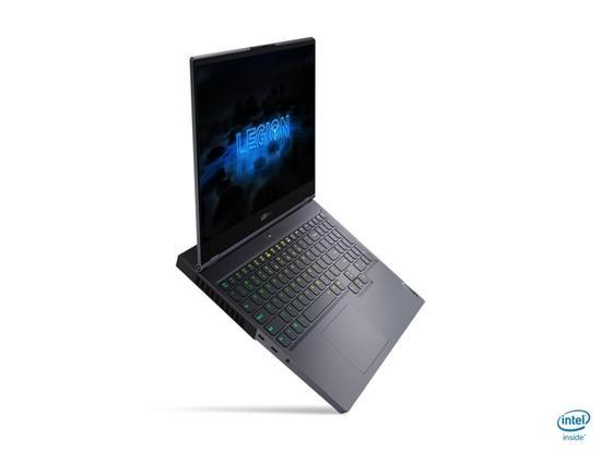 """Lenovo Legion 7 i7-10875H 5,10GHz/16GB/SSD 1TB/15,6"""" FHD/WVA/144Hz/300nitů/100%sRGB/G-Sync/RTX2070 Max-Q 8GB/WIN10"""