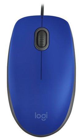 Logitech M110 Silent Mouse 910-005488, 910-005488