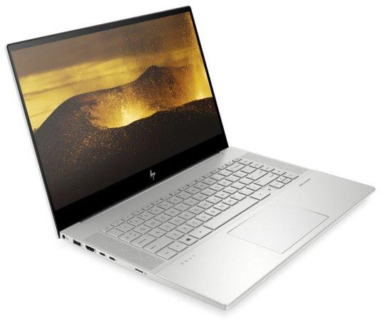 HP ENVY 15-ep0001nc i7-10750H/32GB/2x512GB/W10P6, 1N7V0EA#BCM