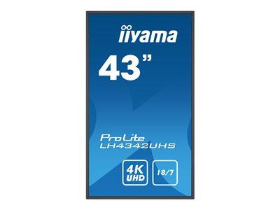 IIYAMA, IIYAMA LH4342UHS-B1, LH4342UHS-B1