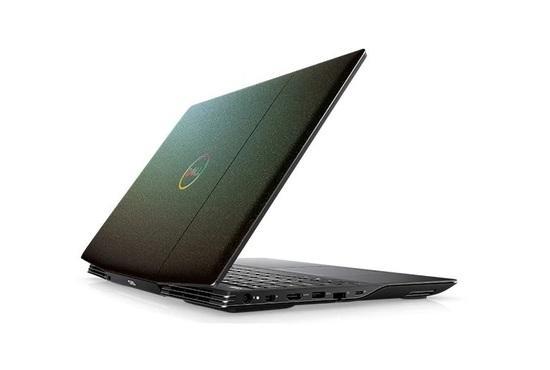 """DELL G5 15(5500)/i7-10750H/16GB/1TB SSD/15,6""""/FHD 144Hz/FPR/8GB RTX2070MQ/W10H/černý, N-5500-N2-715K"""