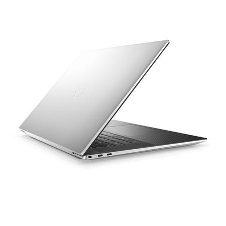 """DELL XPS 17 (9700)/i7-10750H/16GB/1TB SSD/4GB GTX1650Ti/17"""" UHD+/W10H MUI/Silver, TN-9700-N2-715S"""