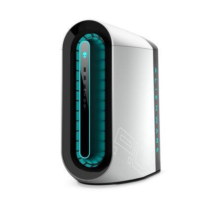 DELL Alienware Aurora R11/i5-10600KF/32GB HyperX™/1TB SSD/8GB RTX 2070 Super/W10H/2 roky NBD/stribrny, D-AWR11-N2-512S