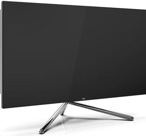Monitor AOC U32U1 31,5``,panel IPS, 4K UHD 3840x2160,HDMI/DP/USB-C, HDR 600, spk, U32U1