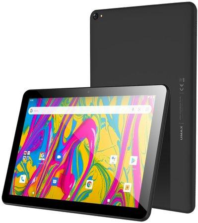 "UMAX tablet PC VisionBook 10A 3G/ 10,1"" IPS/ 1280x800/ MTK8321/ 2GB/ 32GB Flash/ micro USB/ micro SIM/ Android 10"