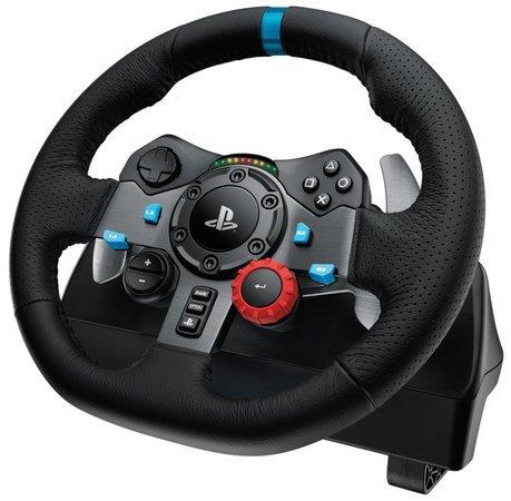 LOGITECH G29 Driving Force volant
