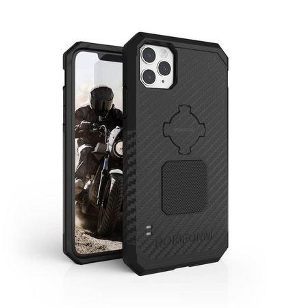 "Rokform Kryt na mobil 2020 Rugged pro iPhone 11 Pro Max 6.5"" , černý"