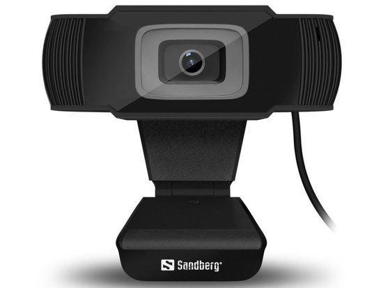 Webkamera Sandberg USB Webcam Saver, 333-95