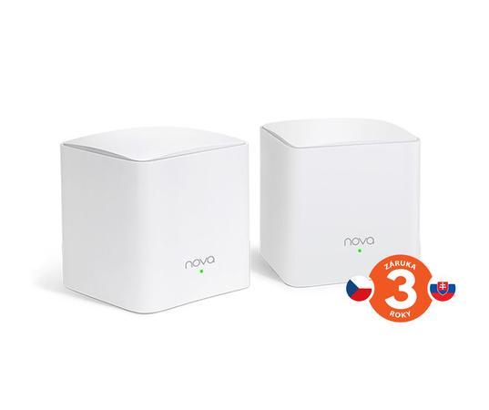 Router Tenda Nova MW5s WiFi Mesh (2-pack), 75011834
