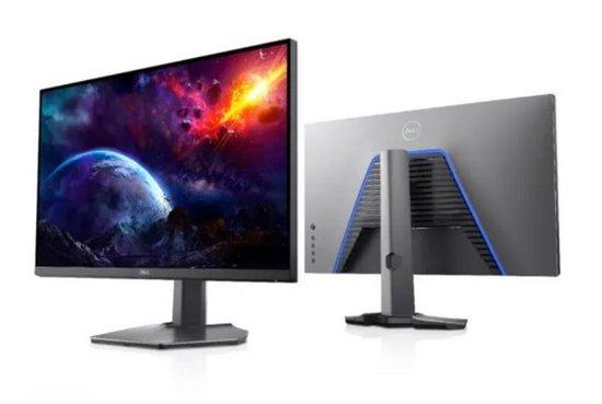 """Dell S2721DGF LCD 27"""" IPS/2560x1440 QHD/1000:1/1ms/DP/HDMI/USB, 210-AVWE"""