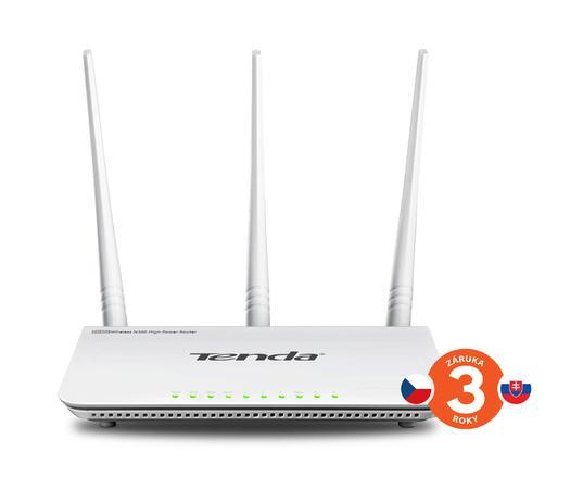 TENDA F303 (F3) Wireless Router, 210610293880