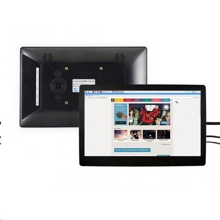 "Waveshare 11.6"" HDMI LCD (H) displej, IPS, 1920x1080, HDMI, dotykový, kapacitní, WAV047"