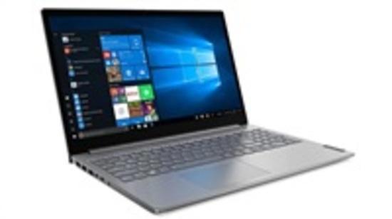 "LENOVO NB ThinkBook 15-IML - i5-1035G4@1.1GHz,15.6"" FHD IPS mat,8GB,512SSD,noDVD,HDMI,USB-C,cam,backl,W10P,1r carryin, 20SM005TCK"