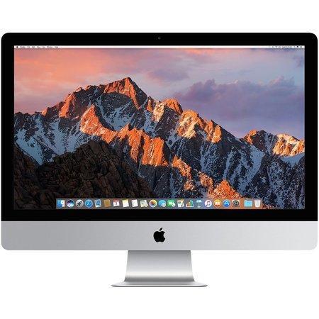 """Počítač All In One Apple iMac 21,5"""" 2020 i5-8GB, 256GB, bez mechaniky, Iris Plus Graphics 640, macOS, MHK03CZ/A"""