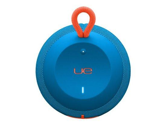 Logitech® Ultimate Ears WONDERBOOM™ - SUBZERO BLUE - EMEA, 984-000852